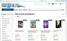 Primul magazin online cu nume de domeniu cu diacritice