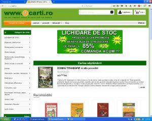 Cărți - Librărie Online