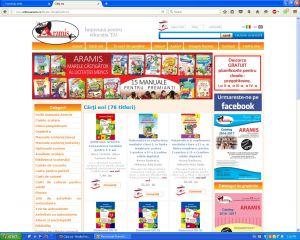 Editura Aramis - Librărie Online