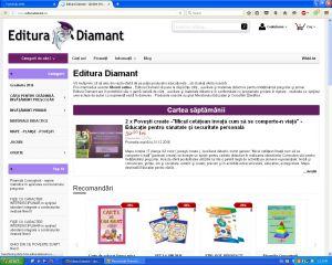 Editura Diamant - Librarie Online - Manuale școlare