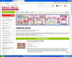 Editura Diana - Librărie Online - Manuale școlare