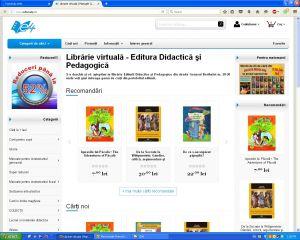 Editura Didactică și Pedagogică - Librărie Virtuală