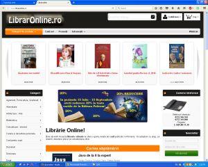 Librar Online