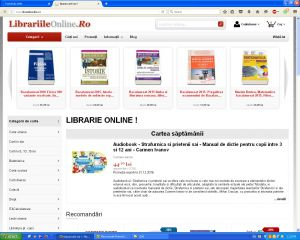 Librariile Online
