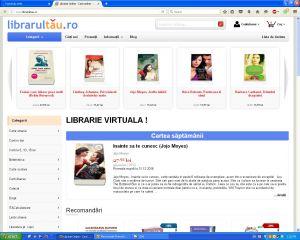 Librarul Tău - Librărie Online