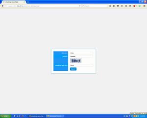 magazin online - demo admin